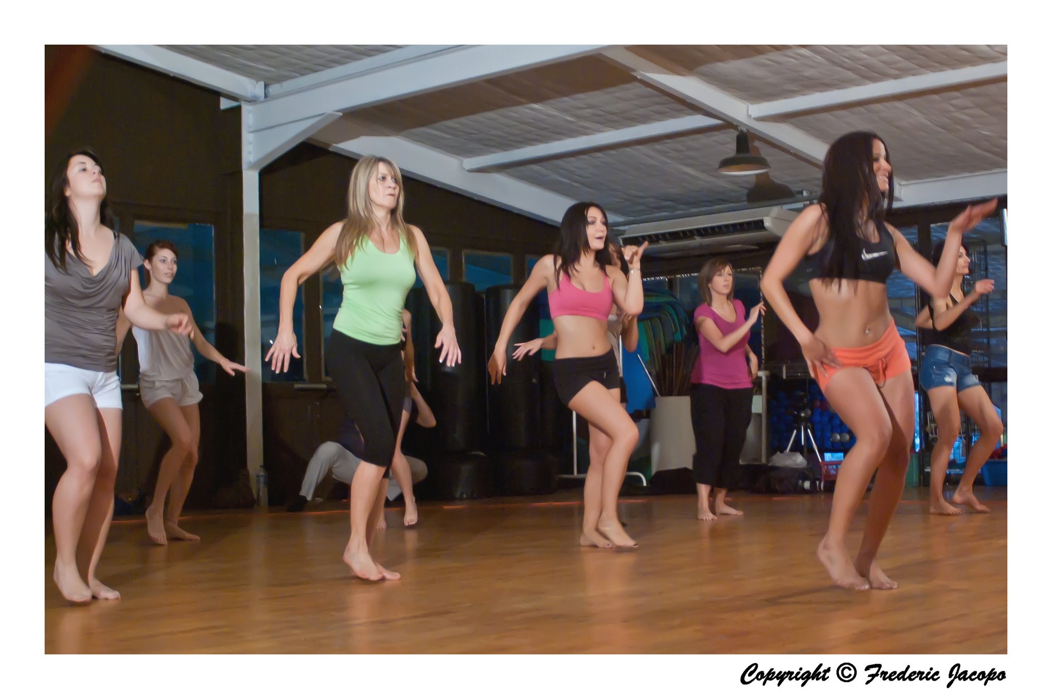 Animations danses latines pour mariages